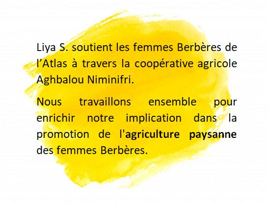 photo site femme berbère soutien