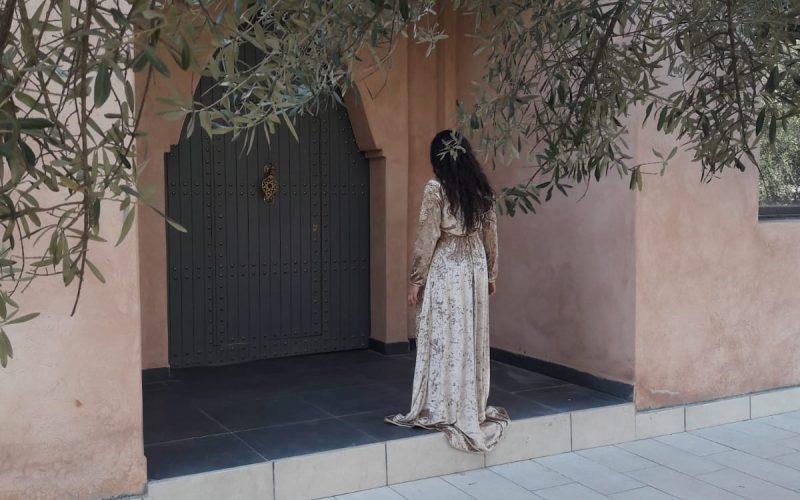 porte villa